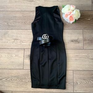 Forever 21 Black sleeveless dress
